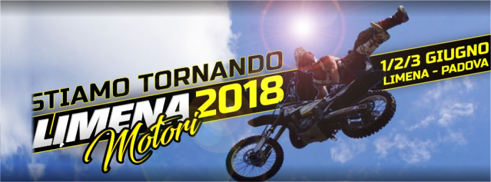 Limena Motori 2017